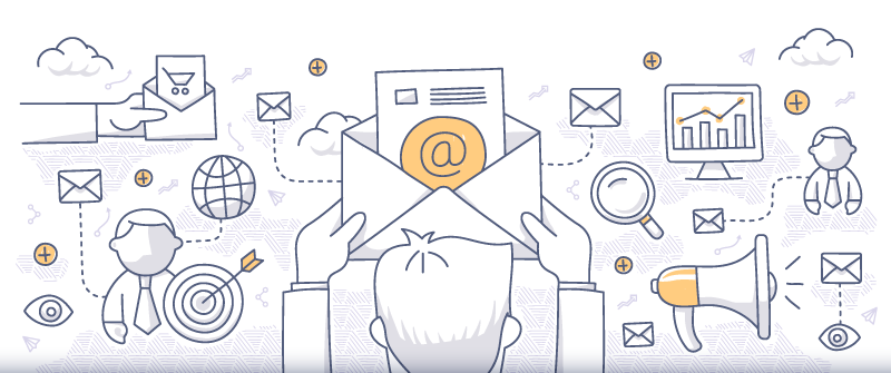 3 quick ways to improve your email marketing strategy
