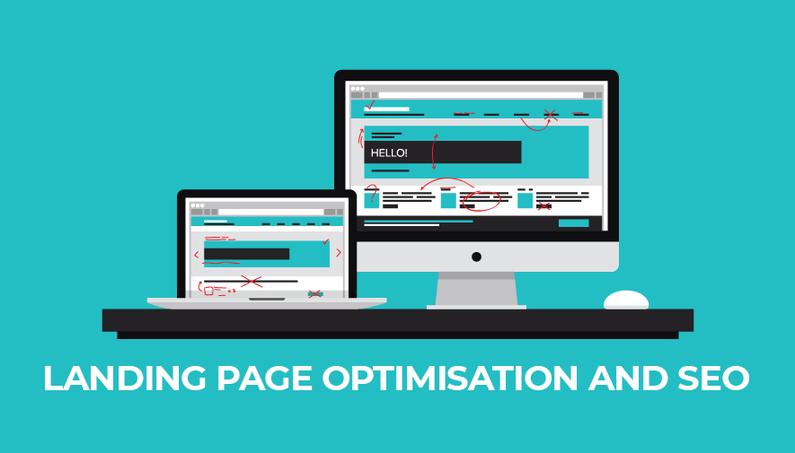 Do Landing Pages Help With SEO?