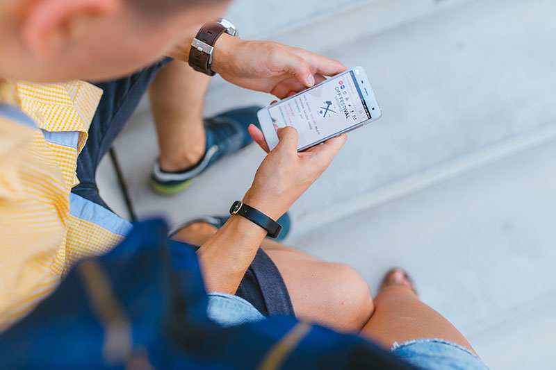 4 simple reasons why your website should be mobile-optimised