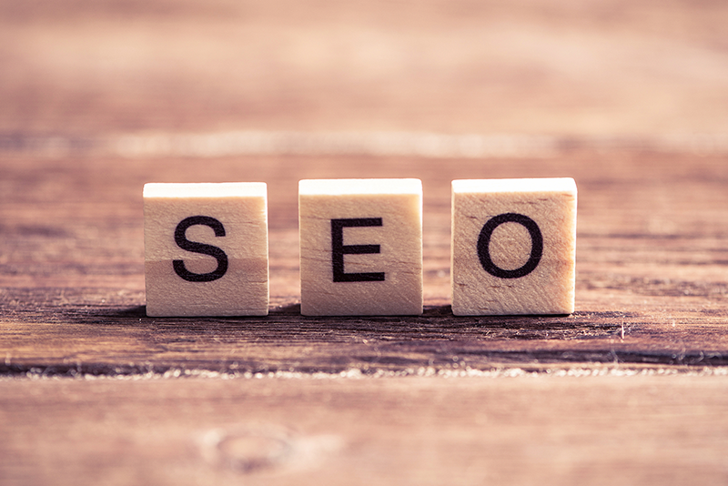 How to build SEO into your digital marketing strategy