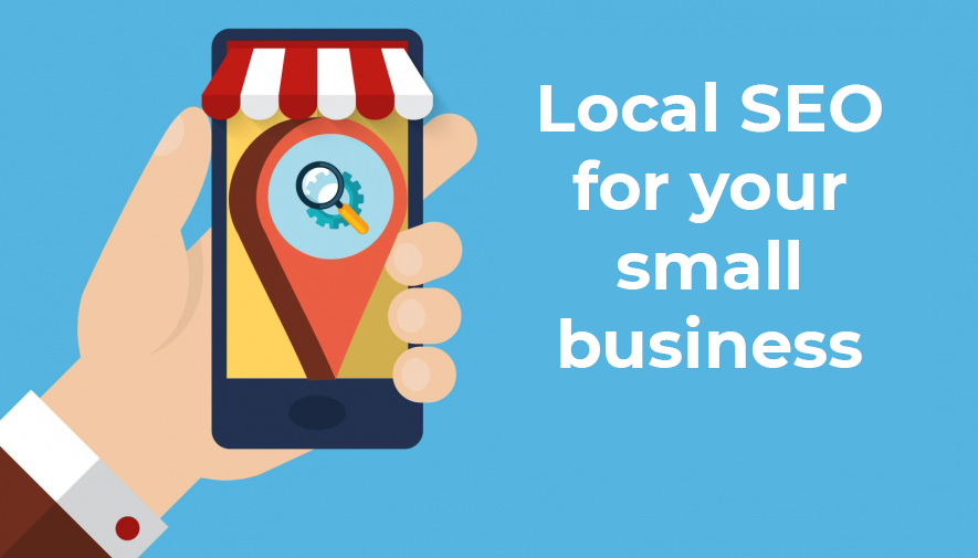 What is local SEO and why is it so important for generating leads?